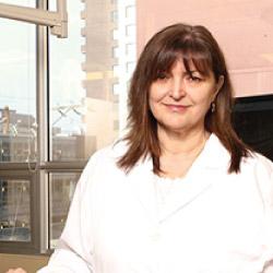 Dr. Anita Orendi